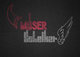 Moser Schelker Logo kreation by Animativ