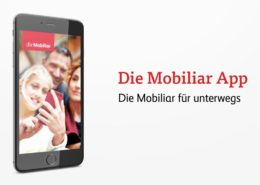 Die Mobiliar App - Promotions Video by Animativ