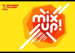 MixUp Festival Bern - Animation by Animativ Video Editing Bern